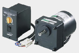 Speed Control Motors Product Information Oriental